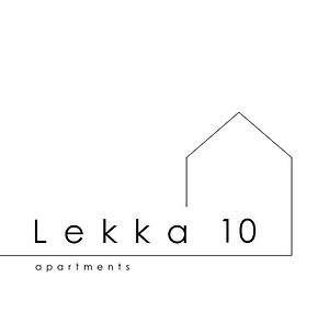 Lekka 10 Apartments photos Exterior