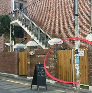 Hongdae Housetay Guesthouse 2Nd Branch photos Exterior