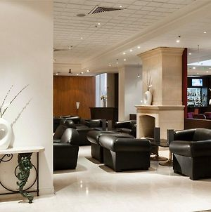 Hilton Paris Orly Airport photos Interior
