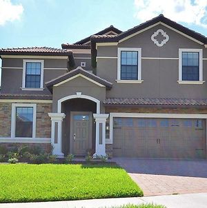Ov3861 Champions Gate Resort 8 Bed 5 Baths Townhome photos Exterior