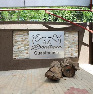 A-Z Boutique Guesthouse photos Exterior