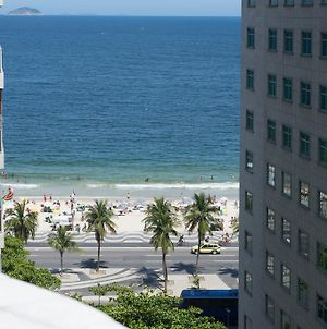 Sea View Flat Copacabana Ilive061 photos Exterior