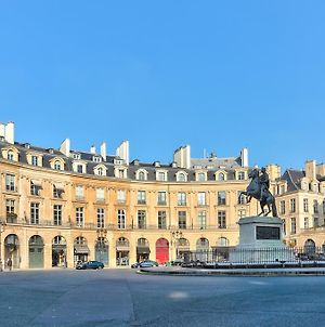 Luxury Apartment On The Place Des Victoires photos Exterior