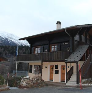 Chalet Bettlihorn photos Exterior
