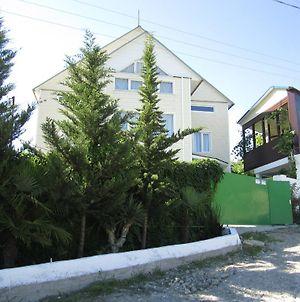 Guest House Omsk photos Exterior