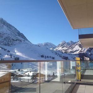 Modern Ski-In Apartment 2020M Kuhtai photos Exterior