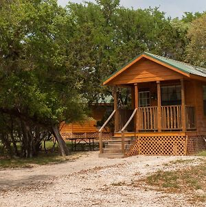 Medina Lake Camping Resort Cabin 5 photos Exterior