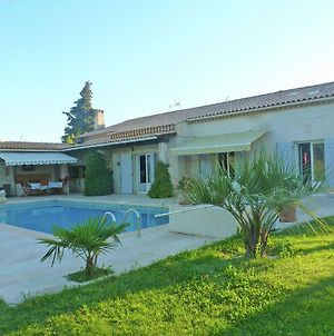 Cozy Villa With Pool In Le Beausset photos Exterior