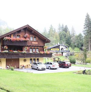 Cozy Apartment In Blatten Bei Naters Near Skiing Area photos Exterior