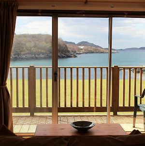 Lovely Holiday Home In Lairg Highlands With Balcony photos Exterior