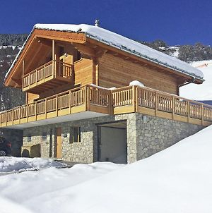 Unique Luxury Chalet Near Heremence With Floor Heating photos Exterior