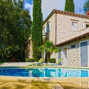 Exclusive Villa With Private Pool, Huge Fenced Property Near Dubrovnik photos Exterior