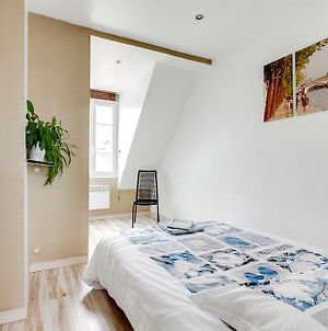 Welkeys Apartment Lovely View Of Paris photos Exterior