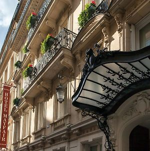 Hotel Mayfair Paris photos Exterior
