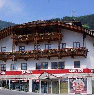 Appartements Spieljoch By Unterlercher photos Exterior