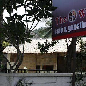 The Wira Cafe And Guest House photos Exterior