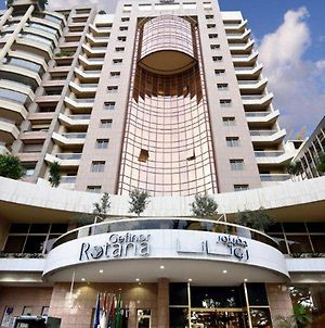 Gefinor Rotana - Beirut photos Exterior