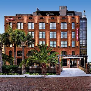 The Bohemian Hotel Savannah Riverfront, Autograph Collection photos Exterior
