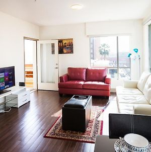 Downtown La Furnished Apartments photos Exterior