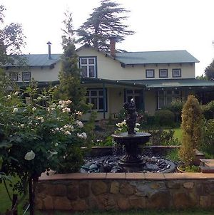 Highland Rose Country House And Serenity Spa photos Exterior