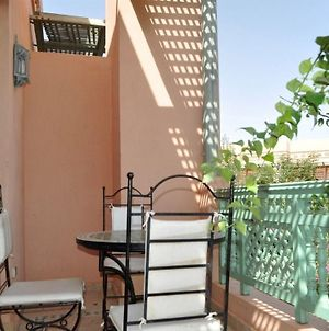 Appartement Palmeraie Marrakech photos Exterior