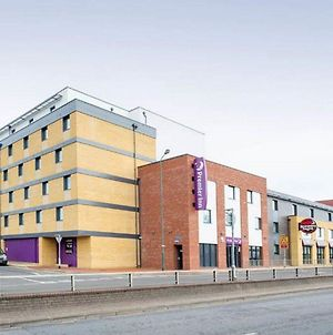 Premier Inn London Bexleyheath photos Exterior
