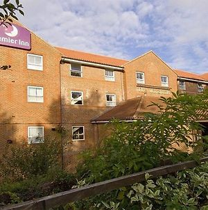 Premier Inn Hastings photos Exterior
