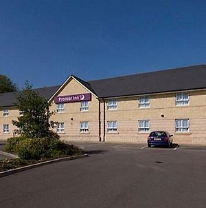 Premier Inn Chippenham photos Exterior