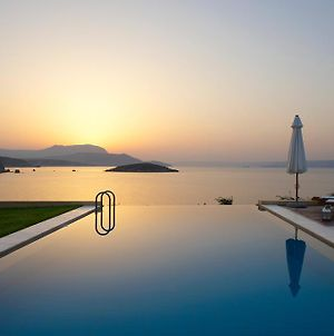 Sk Place Crete Luxury Seafront Villas photos Exterior