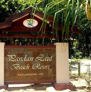 Pandan Laut Beach Resort photos Exterior