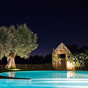 Trulli&Stelle B&B photos Exterior