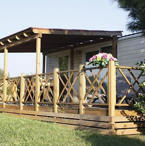 Mobile Homes Relax Park Umag photos Exterior