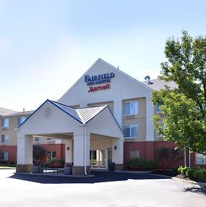 Fairfield Inn & Suites Hattiesburg / University photos Exterior
