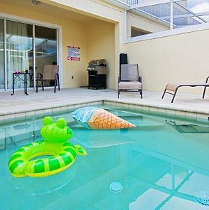 Serenity 17417 Three Bedroom Townhome With Private Splash Pool photos Exterior