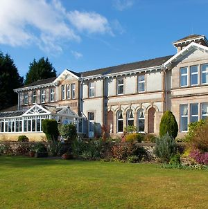 Rosslea Hall Country House photos Exterior