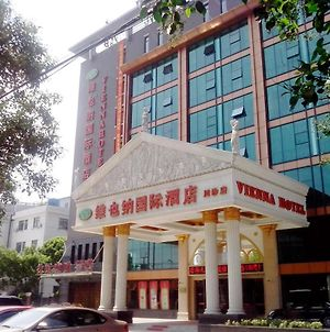 Vienna International Hotel Shanghai Pudong New District Caolu photos Exterior