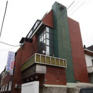 Gyeongju Guesthouse Friend photos Exterior