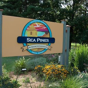 Sea Pines Park Model 1 photos Exterior