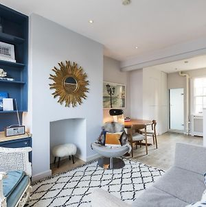 1 Bedroom Shoreditch Apartment With Garden photos Exterior