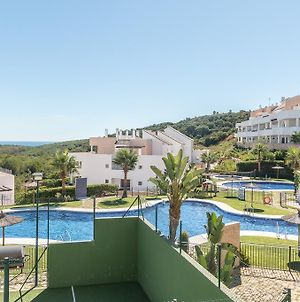 2167-Superb 2 Bedrooms In Luxury Complex With Pool photos Exterior