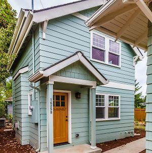 Northeast Portland Bungalow photos Exterior