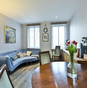 Guestready - Great 2 Bedroom Flat In Hoxton & Shoreditch photos Exterior