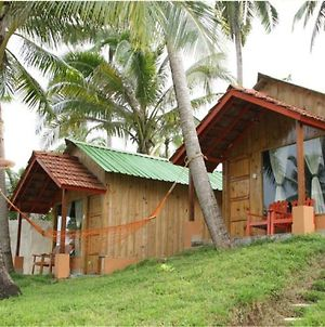 The Oceanus Resort Port Blair photos Exterior