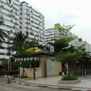 Impact-Challenger Muang Thong Thani Serviced Apartment photos Exterior