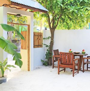 Dhivehi Experience photos Exterior