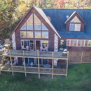 Scenic Overlook Six Bedroom Holiday Home photos Exterior