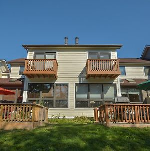 Ski Harbor 4 Bedroom Townhome #30 photos Exterior