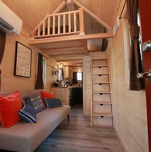 Verde Valley Tiny House 17 photos Exterior