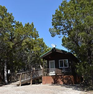 Lake Whitney Camping Resort Ramp Cabin 4 photos Exterior