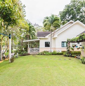 Baan Suan Bonanza By Favstay photos Exterior